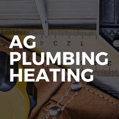 AG plumbing heating