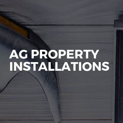 AG Property Installations