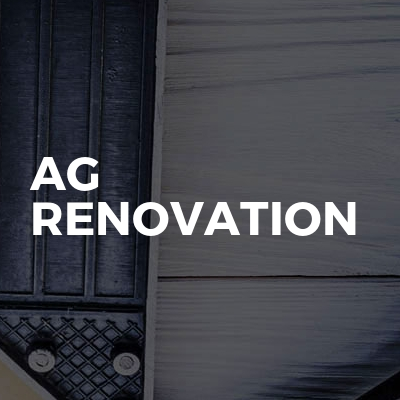 AG Renovation