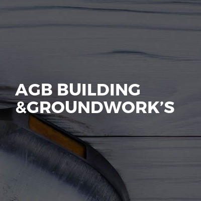 AGB building &Groundwork's