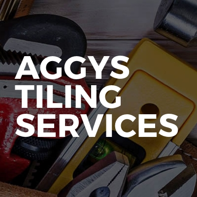 Aggys tiling services