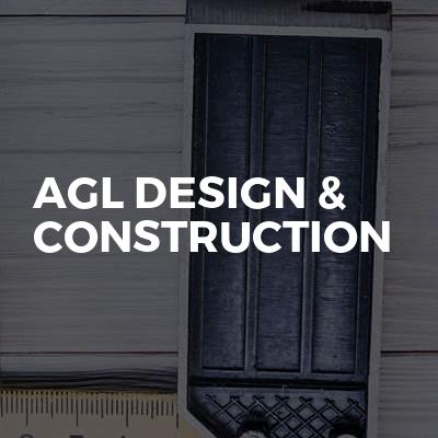 AGL Design & Construction