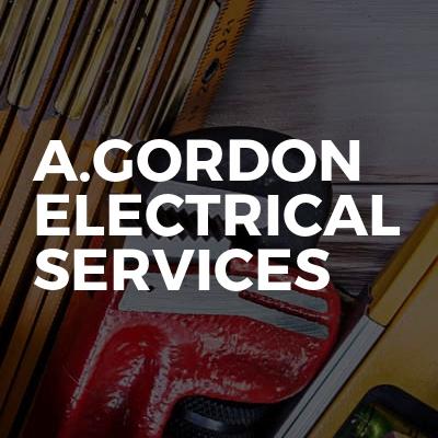 A.Gordon Electrical Services