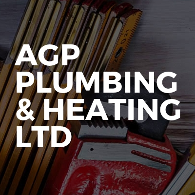 Agp Plumbing & Heating Ltd
