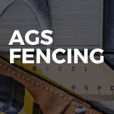 AGS Fencing