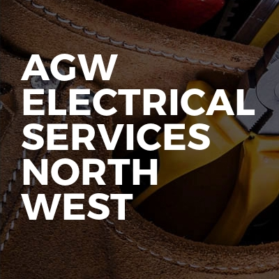 agw electrical services north west