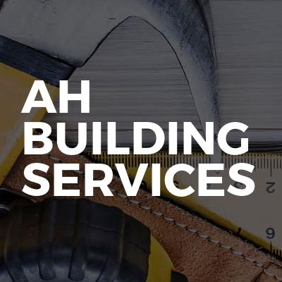 AH building services