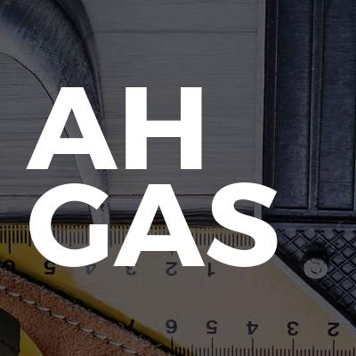 Ah gas