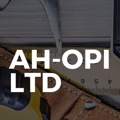 AH-OPI LTD