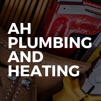 Ah plumbing and heating
