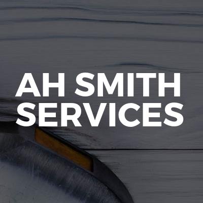 Ah Smith services