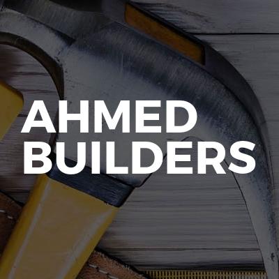 Ahmed Builders