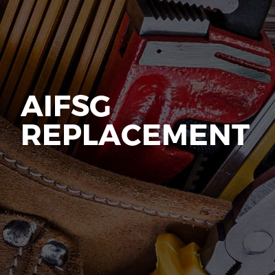 AIfsg Replacement