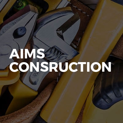 AIMS Consruction