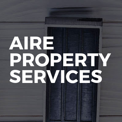Aire property services