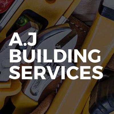 A.j Building Services