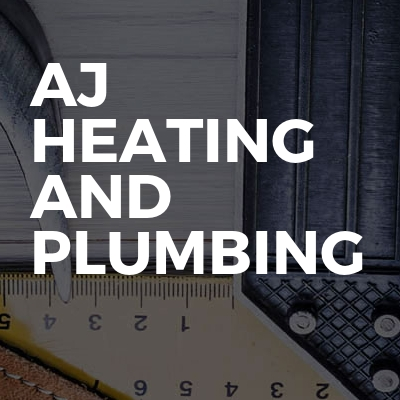 AJ Heating And Plumbing