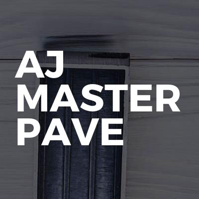 AJ master pave