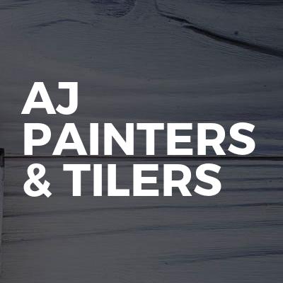 Aj painters & Tilers
