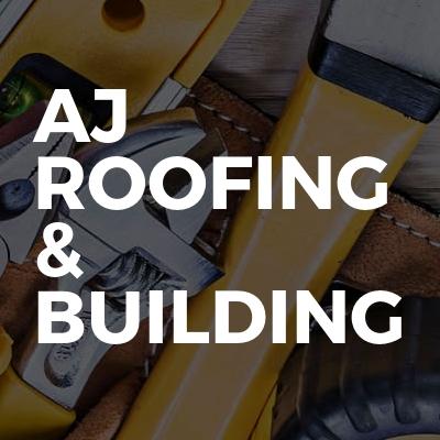 AJ ROOFING & BUILDING