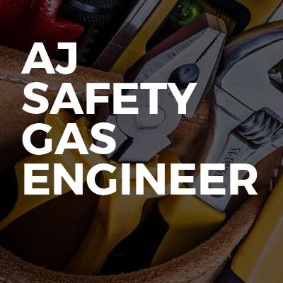 AJ Safety Gas Engineer
