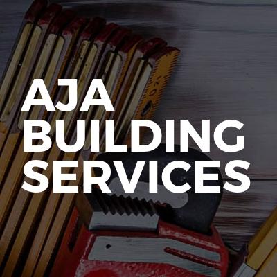 AjA Building Services