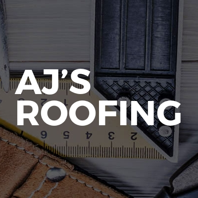 Aj's Roofing