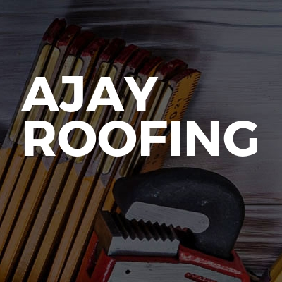 Ajay roofing