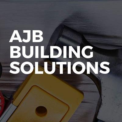 AJB Building Solutions