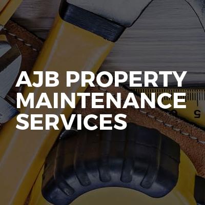 AJB Property Maintenance Services