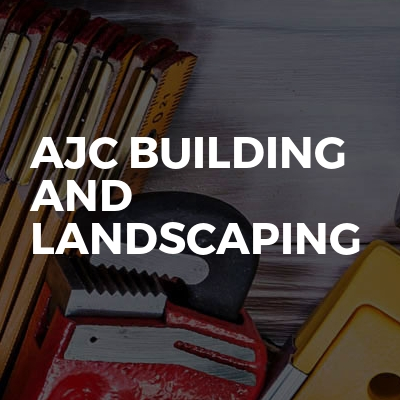 Ajc building and landscaping