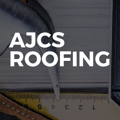 Ajcs roofing