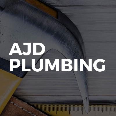 AJD Plumbing
