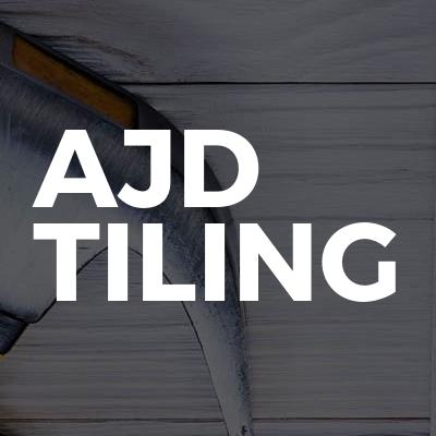 AJD Tiling