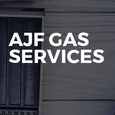 AJF gas services