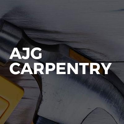 AJG Carpentry