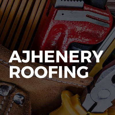 AJHENERY Roofing