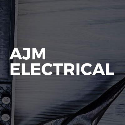 AJM Electrical