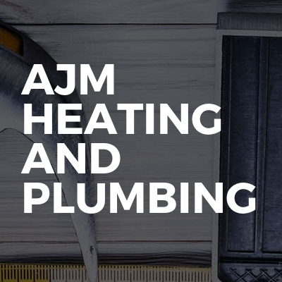 Ajm Heating And Plumbing