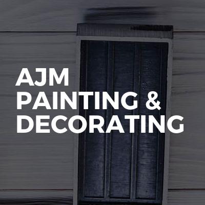 AJM Painting & Decorating