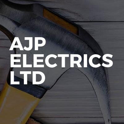 AJP Electrics Ltd
