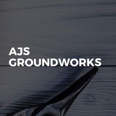Ajs Groundworks