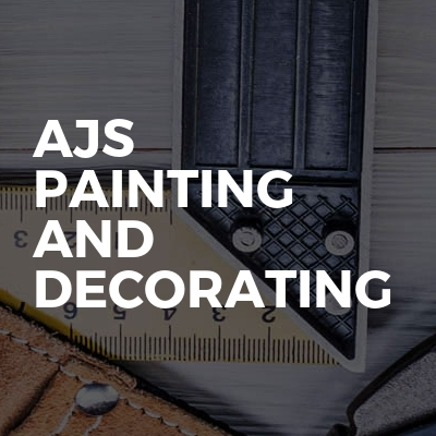 Ajs Painting And Decorating