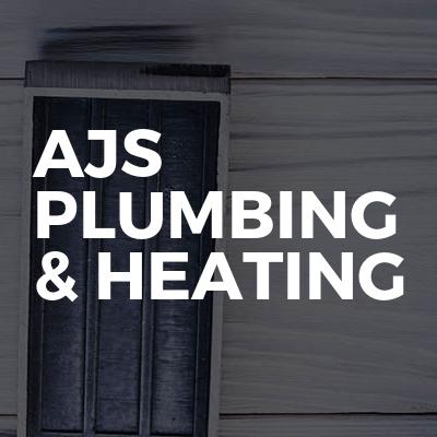 AJS Plumbing & Heating
