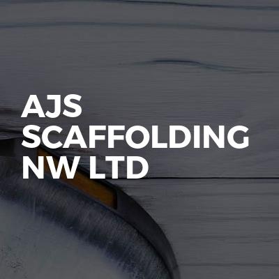 Ajs Scaffolding Nw Ltd