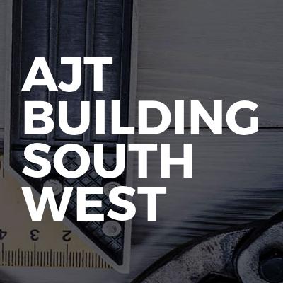 AJT Building South West