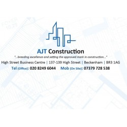Ajt Construction Ltd