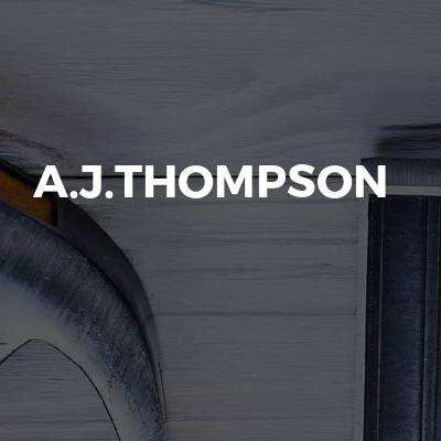 A.J.Thompson