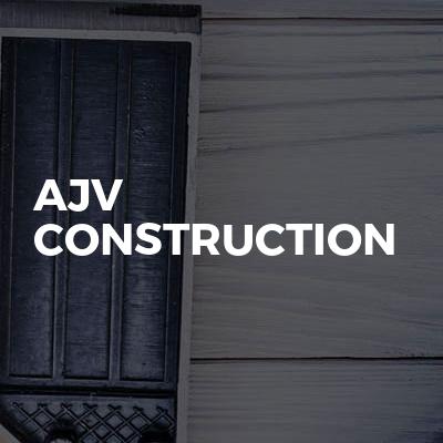 AJV Construction