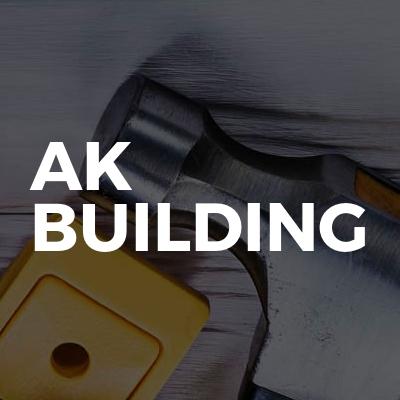 AK building